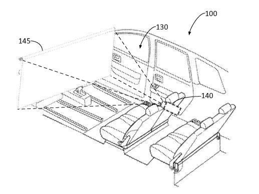 ford patent envisions self driving car as movie theater 2016 Arctic Cat Lineup