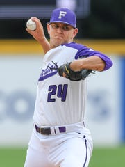 After a standout career at Furman, Will Gaddis was selected by the Colorado Rockies in the third round of the MLB draft, the earliest a Paladins player has been picked.