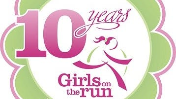 On May 9, nearly 1,500 local girls will complete their first 5K run as part of Girls on the Run of Greater Cincinnati's Spring 5k Race at Paul Brown Stadium.