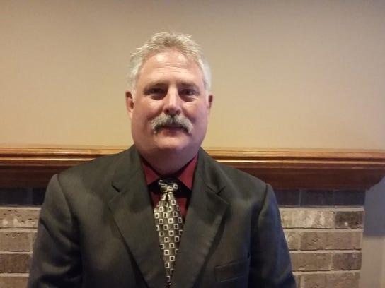 LIV Craig Pastor