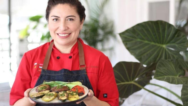 Austin chef Maribel Rivero closed her restaurant, Yuyo, earlier this summer, but she's now hosting online cooking classes, some of which include the ingredients needed to make Peruvian and other Latin American dishes, such as ceviche.