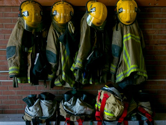 Phoenix fire department 2