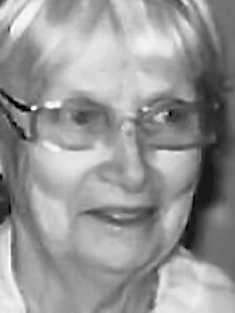 Joyce Ann Hershey (Burke)