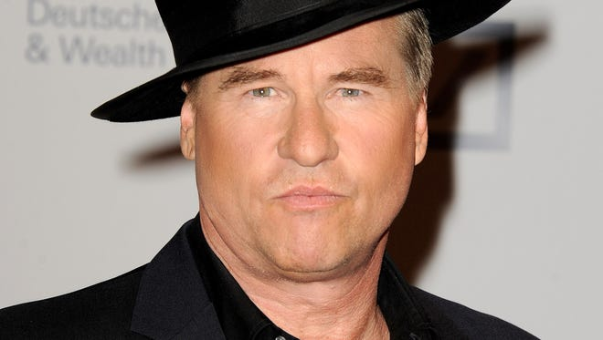 Actor Val Kilmer has cancelled his appearance at Phoenix Comic Fest 2018.