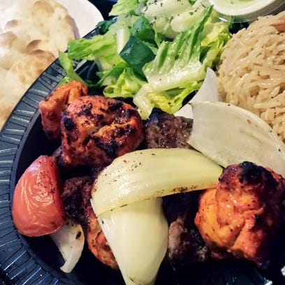 Afghan kabob restaurant to test York's restaurant scene