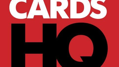 The new CardsHQ podcast features U of L beat writers Jeff Greer and Steve Jones tackling the big Cards topics of the week.