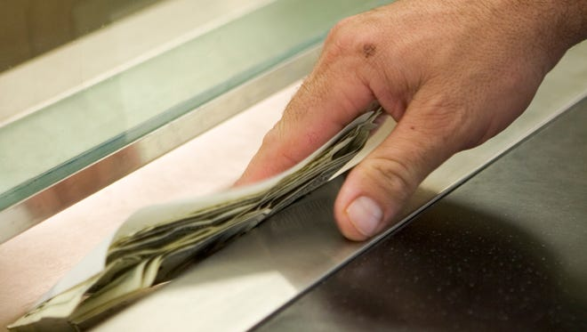 Lawmakers are considering a bill to allow predatory lending.