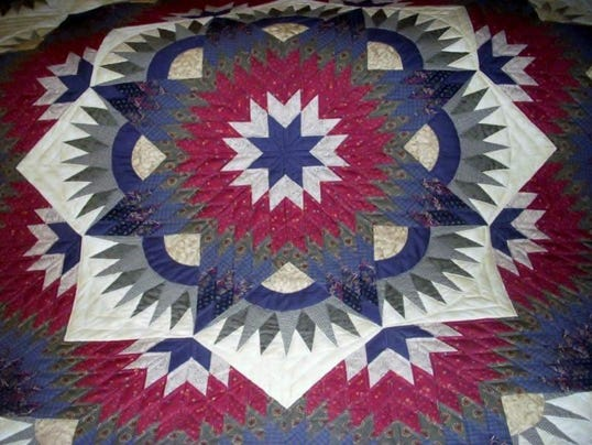 Amish quilt and craft show in jacksonport for Quilt and craft show
