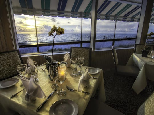 HB's on the Gulf announces new lunch and dinner menus