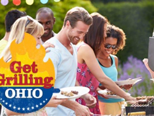 Get Grilling, Ohio