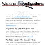 Get free 'Wisconsin Investigations' updates