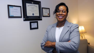 Health pro: Atkinson helps repair, strengthen relationships