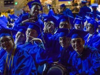 Clark County's 2018 graduation rate tops Washoe County
