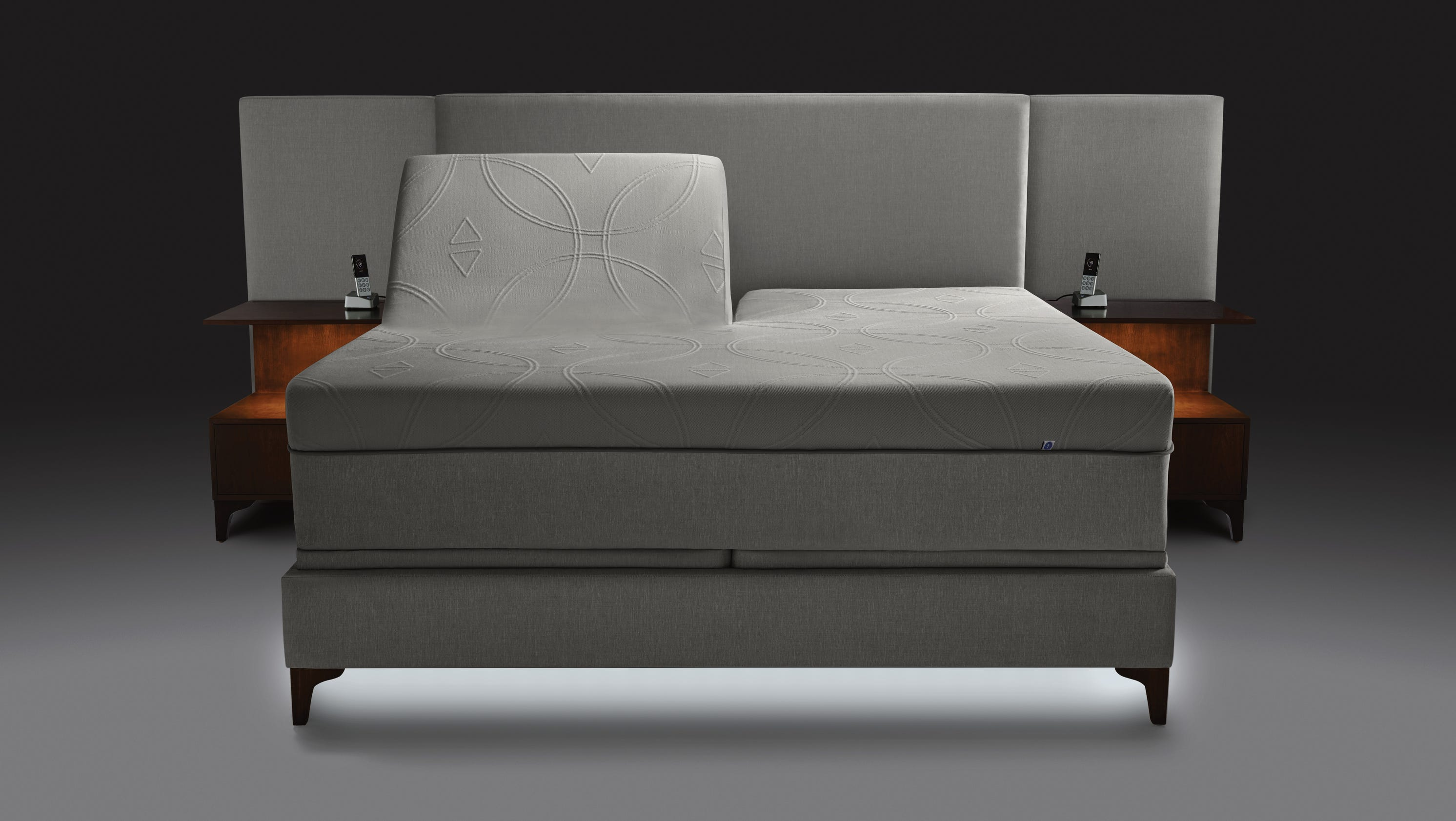 Ces 2014 Sleep Number Rolls Out A Smarter Bed