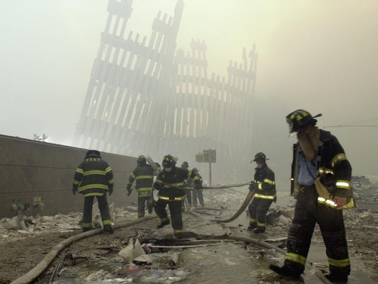 Sept 11 Attacks File 17 News Guide