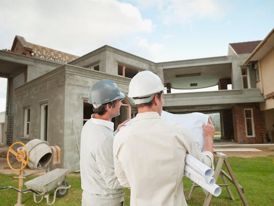 Despite the current gloomy outlook, there are a few reasons why homebuilder stocks could emerge in decent shape and be winning investments once the economy begins to heal, analysts say.