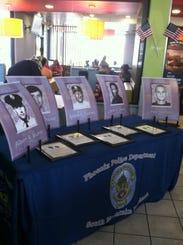 South Phoenix schools police scholarship