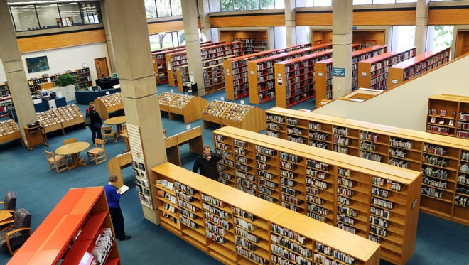 Salem taxpayers will decide Nov. 7 whether to pay for $18.6 million in library upgrades aimed, in part, at making the building earthquake-resistant and compliant with the Americans with Disabilities Act