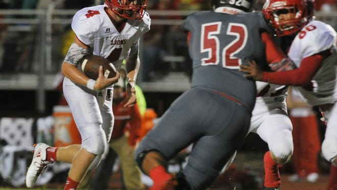 Albany will once again be one of the favorites in Class 2A.