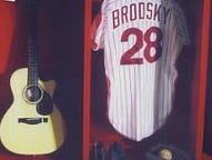 Win 4 tickets to the Chuck Brodsky concert and Biscuits suite tickets May 18, 2017