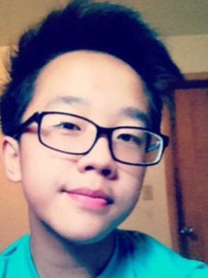 Napoleon Her, 12, has been missing since Wednesday.