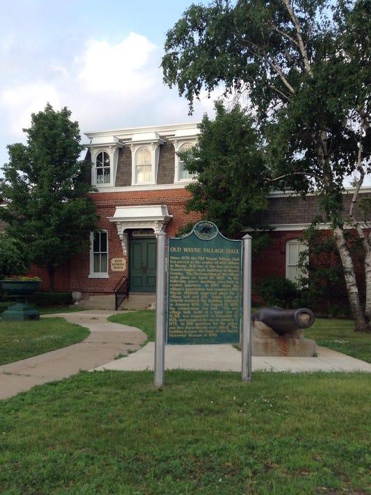 wsd Wayne Historical museum 2