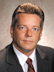 Rep. Russ Diamond (R-102)