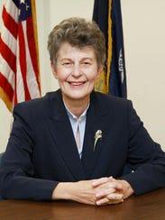 Sue Todey