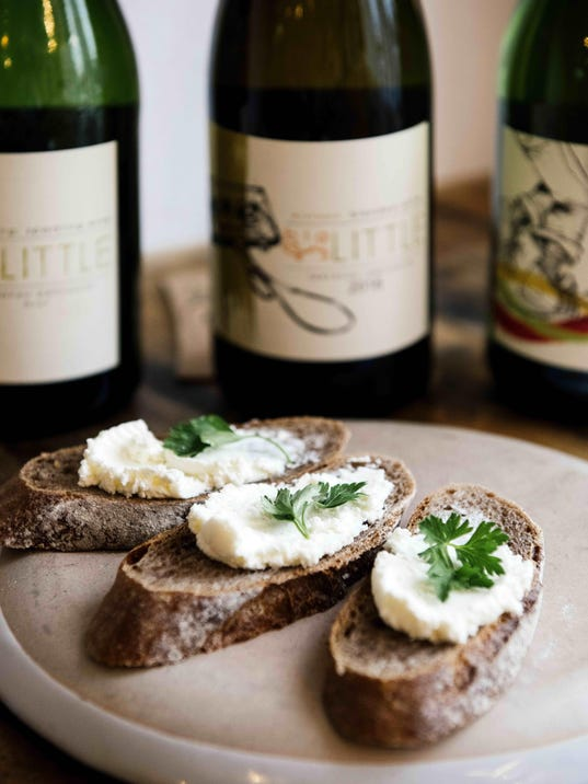 The Farmers Hand - Bread and Wine