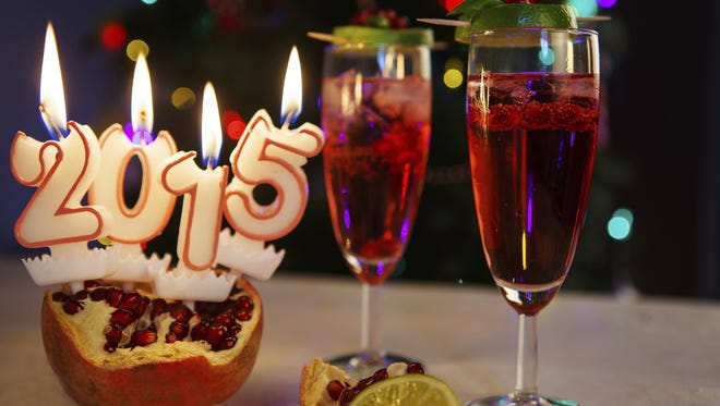 Morris area restaurants welcome revelers on New Year's Eve.