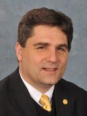 Sen. Patrick Colbeck, R-Canton.