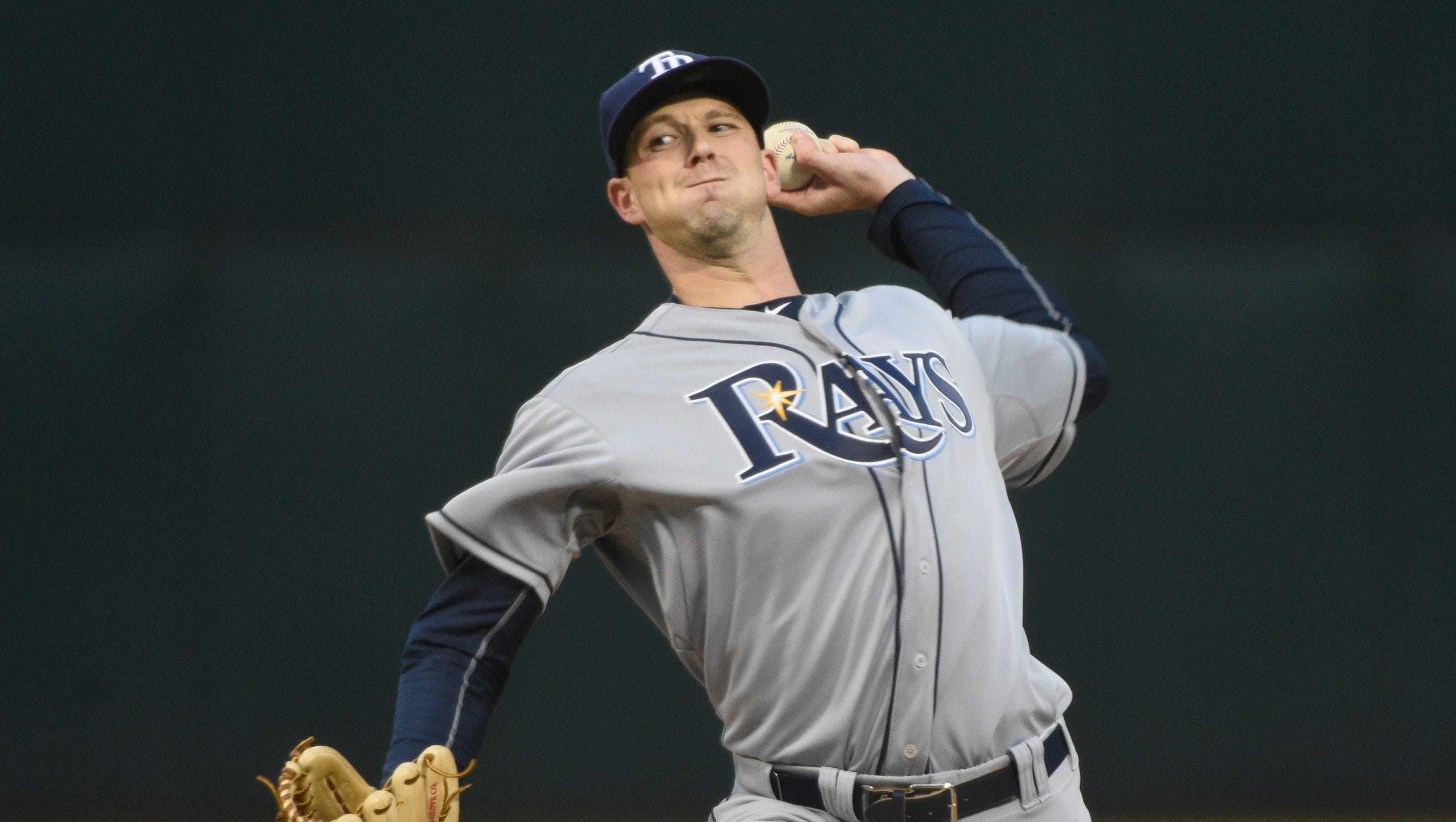 MLB team report: Flurry of trades complete Mariners' makeover