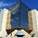 Space Museum re-accredited by American Alliance of Museums