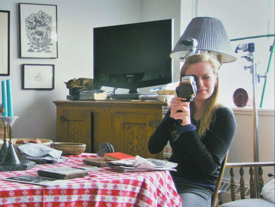 "Sarah Polley's family is the focus of ""Stories We Tell,"""