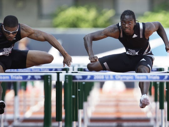 Former Ole Miss athlete Antwon Hicks will represent Nigeria in the Olympics.