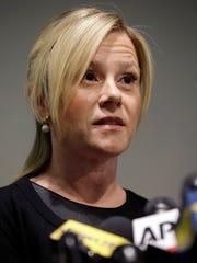 Bridget Anne Kelly, New Jersey Gov. Chris Christie's