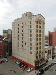 1344-1346 Broadway in Detroit on Thursday, June 11,