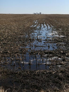 Farming 101: What you need to know about tiling runoff