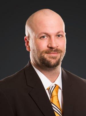 Adam Karveller
