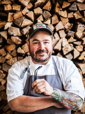 Sean Brock, chef and partner of Husk in Charleston and Nashville, plans to open a third location in Greenville.