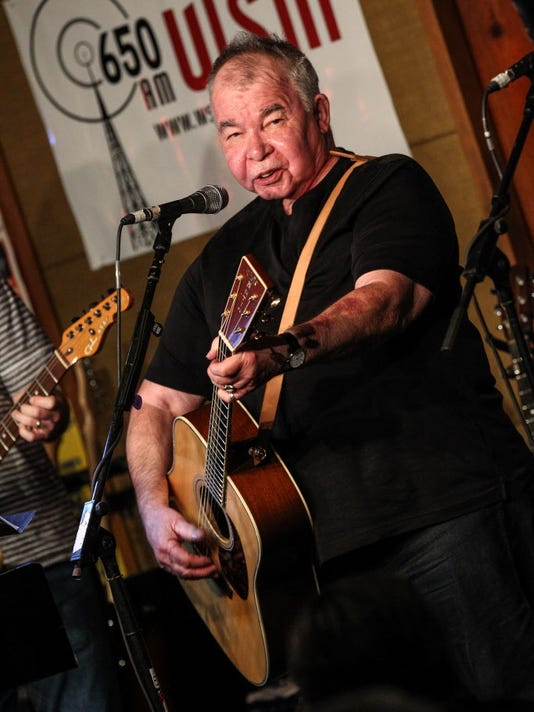 17th Annual Americana Music Festival & Conference - John Prine Showcase