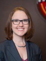 Christina Chambers, Huddle House, vice president of