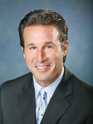 Fox Sports Detroit's Ken Daniels