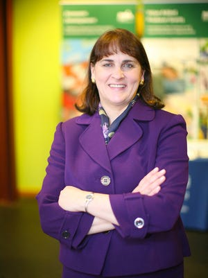 Vicki L. Walker