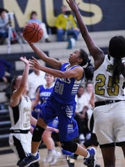 Senior PG Elena Pulanco returns for Holy Angels.