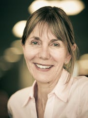 Liane Hornsey, who joined Uber as head of HR in early