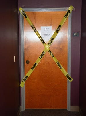 DBPR Secretary Ken Lawson's office was not allowed in his office after  after 10 pounds of bat guano was found in the ceiling directly above his desk in March 2016. DBPR Secretary Ken
