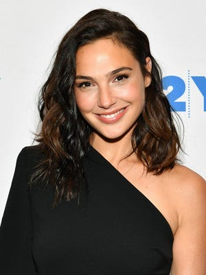 "Gal Gadot is making her first ""appearance"" on ""The Simpsons."""