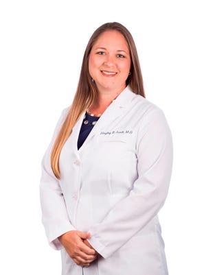 Dr. Hayley Scott