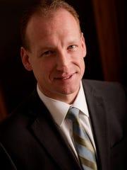 Generac Power Systems Inc. CEO Aaron Jagdfeld